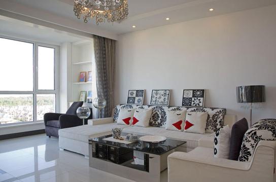 小戶型客廳怎么裝修?客廳吊頂裝修是關鍵